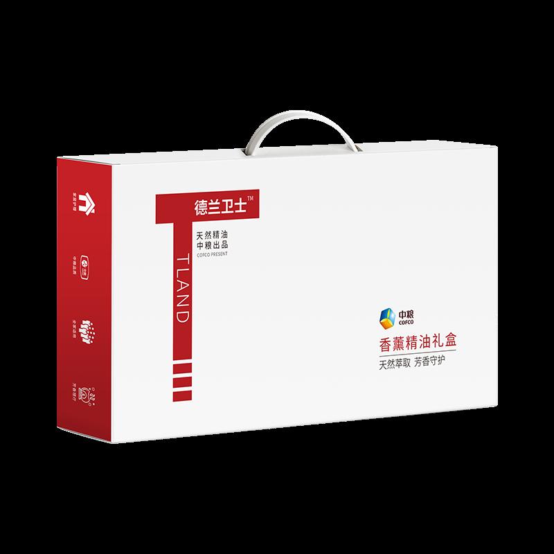 中粮德兰香薰精油礼盒50ml*5