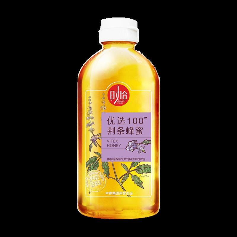 中粮时怡荆条蜜300g